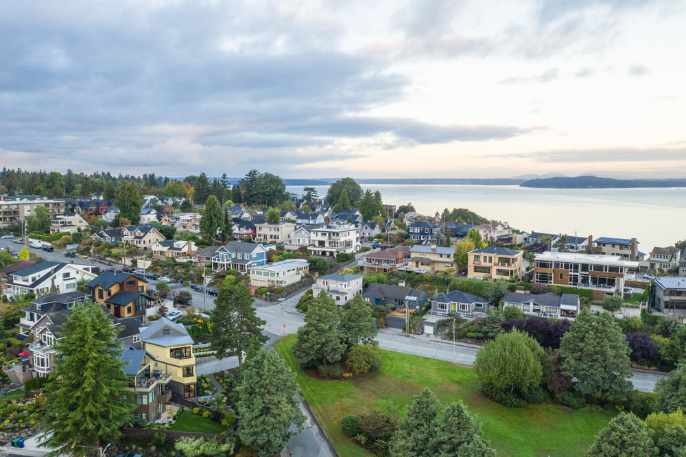 How to increase the value of your home in SeaTac WA