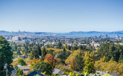 The best neighborhoods to raise a family in Oakland CA