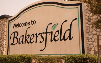What are the safest neighborhoods to live in Bakersfield CA