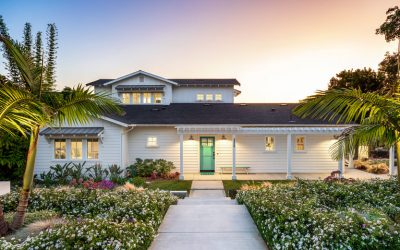How to Boost Curb Appeal to Sell Your Home in San Diego