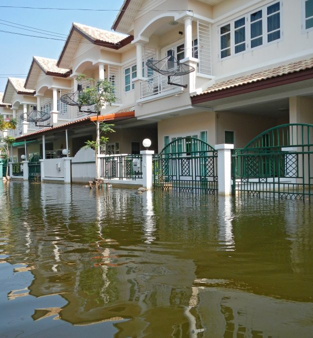 Buying A Home In A Flood Zone? Here's Everything You Need To Know