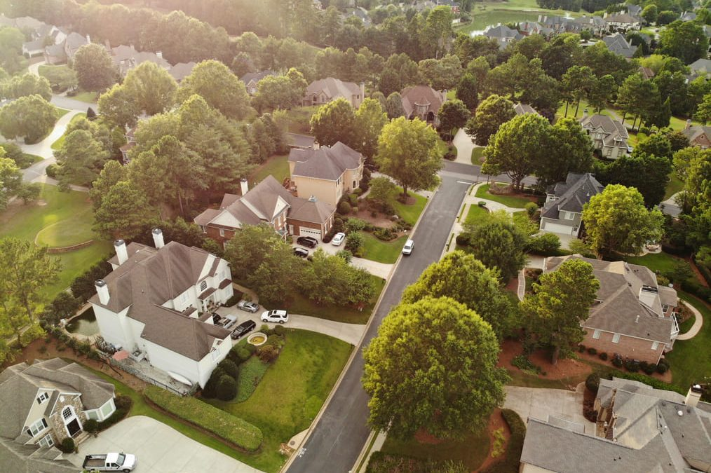 Top 5 Reasons To Sell Your House In Atlanta In 2021
